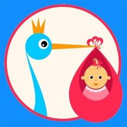 MyDueDate - pregnancy progress tracker