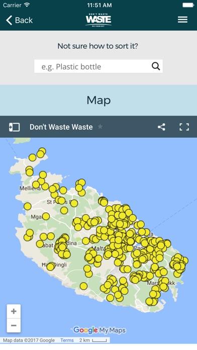 Don't Waste Waste-1