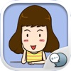 What are you doing? Stickers for iMessage