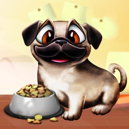 Puppy Care : puppy games & pet games