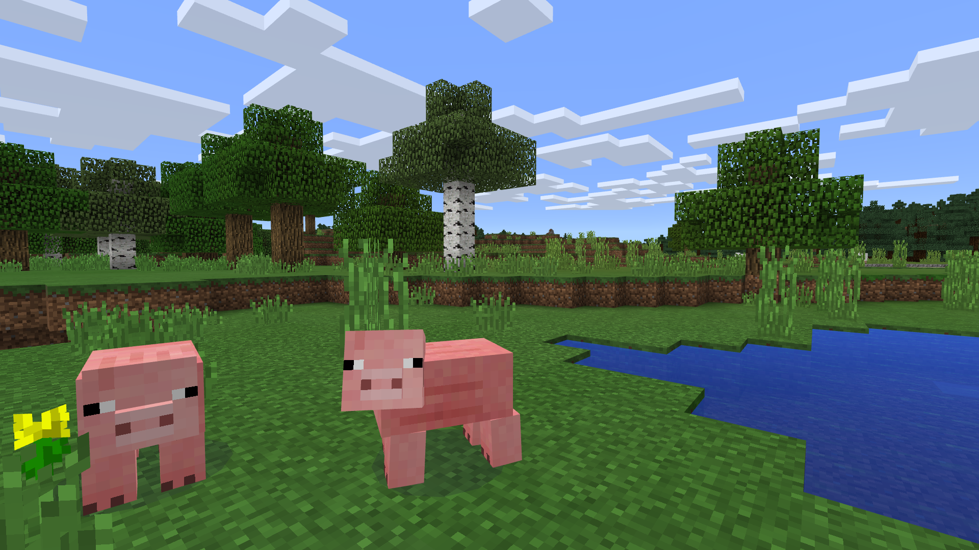 Minecraft: Apple TV Edition screenshot 4