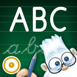 Preschoolers ABC Playground PRO