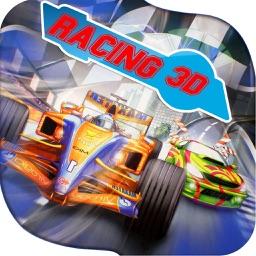 Top Speed Racing - Highway Formula Car Drive