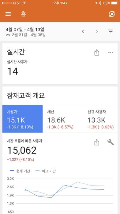 Google Analytics for Windows