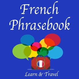 French Phrases Book
