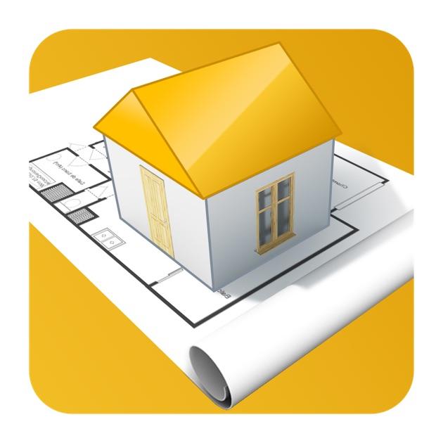 home design 3d を mac app store で