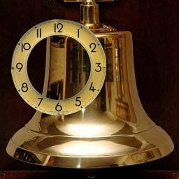 Marine Bells - Ships Bells To Go