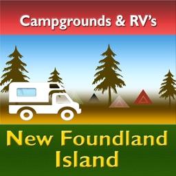 Newfoundland Island – Camping & RV spots