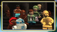 LEGO® Star Wars™: TCS iphone images