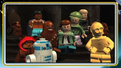 download LEGO® Star Wars™: TCS apps 3