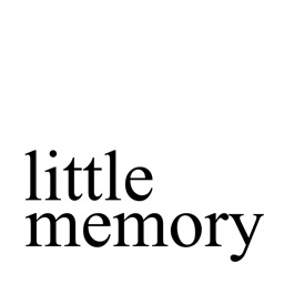 little memory - private, personal, meaningful