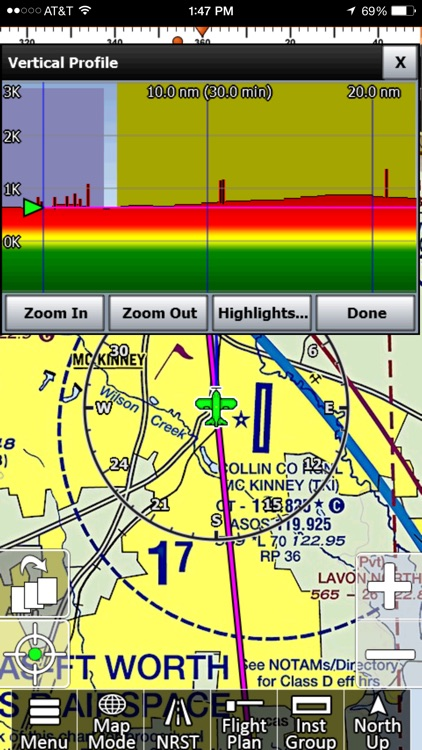 iFly GPS screenshot-4