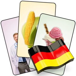 Flash Card in Germany