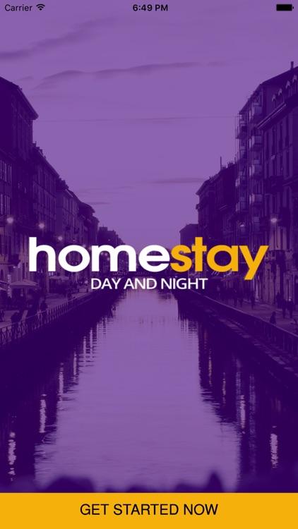 HomeStayDNN