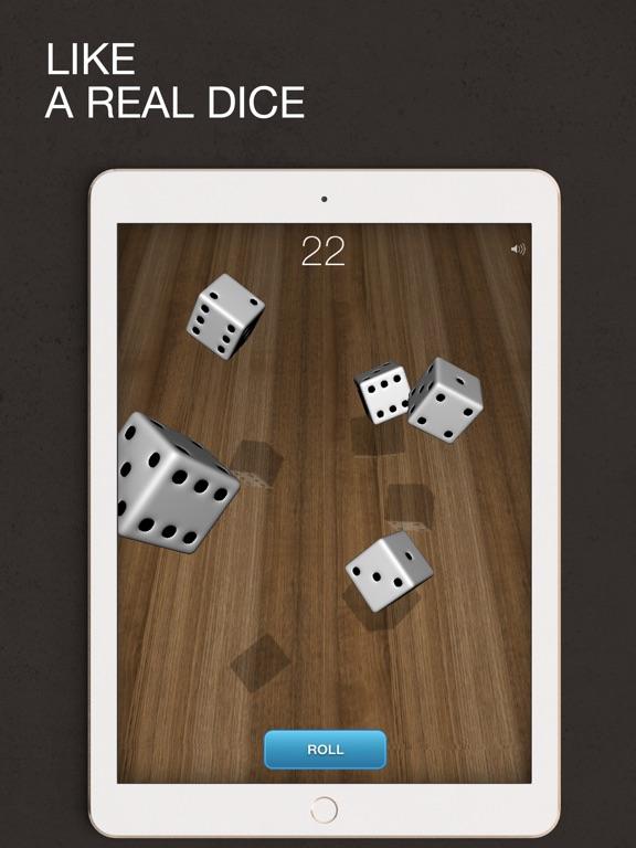 Игра Кубики - Кости