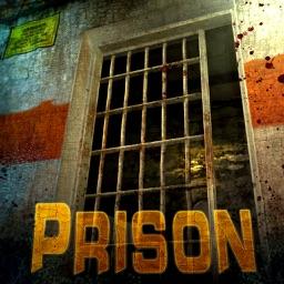 Room Escape: the prison escape