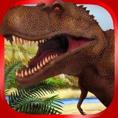Activities of Dinosaur Puzzle