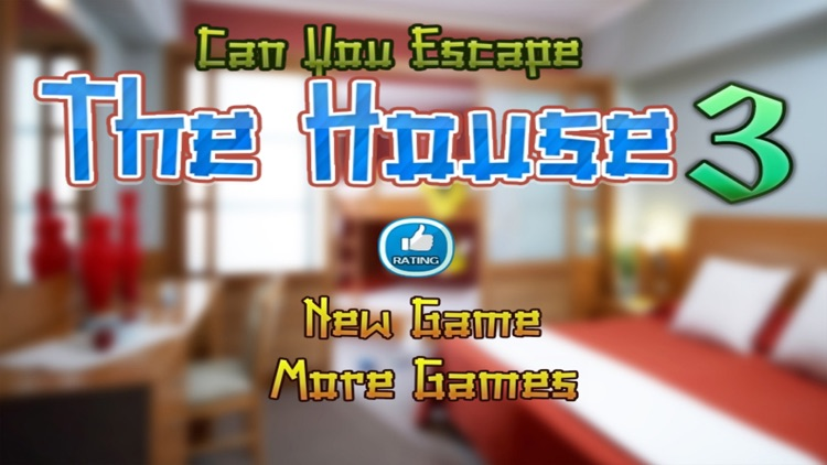 Can You Escape The House 3