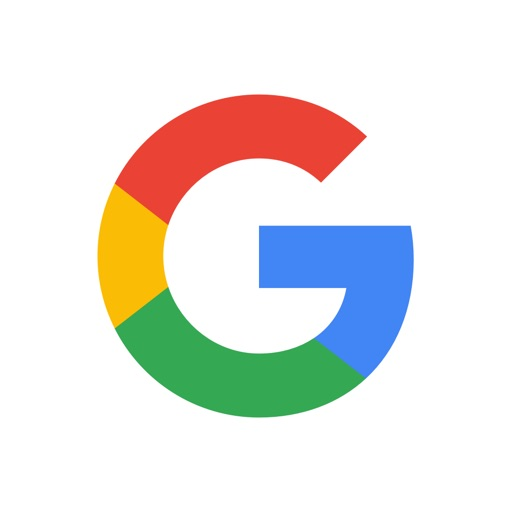 Google — Search made just for mobile