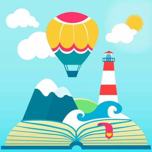 Сказки для детей и энциклопедии от PlayStory
