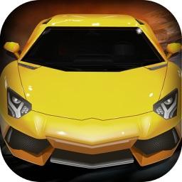 赛车游戏® - 女生也爱玩的疯狂赛车游戏
