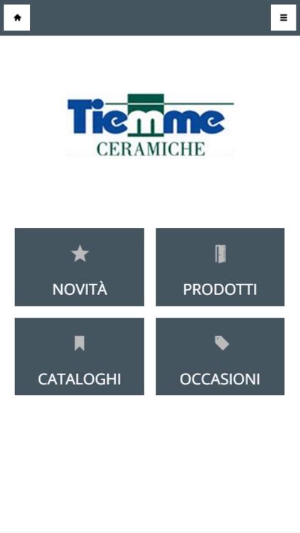 Tiemme Ceramiche by Webmobili srl