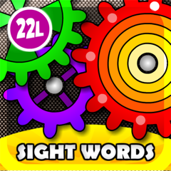 Sight Words Learning Games & Reading Flash Cards