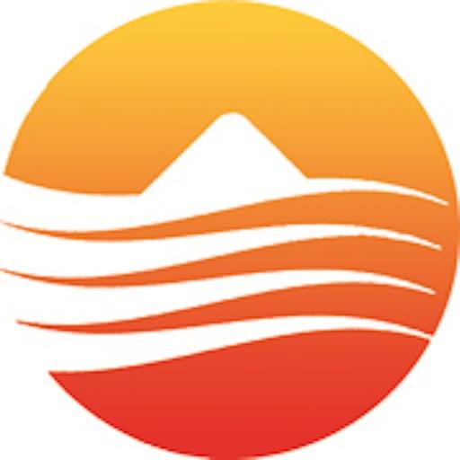 舞阳玉川银行 app logo