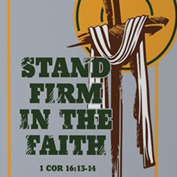 Stand Firm HH Topics