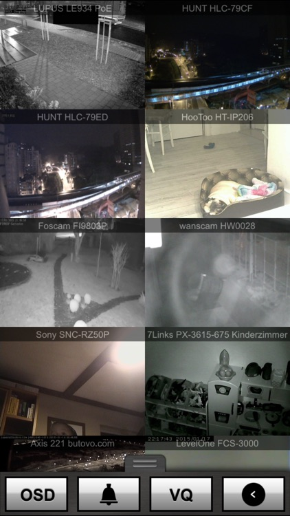 ipCam FC - for IP Cameras screenshot-4
