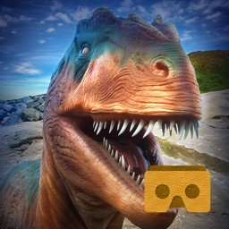 Dinotrek VR Movie Viewer - apps for Cardboard