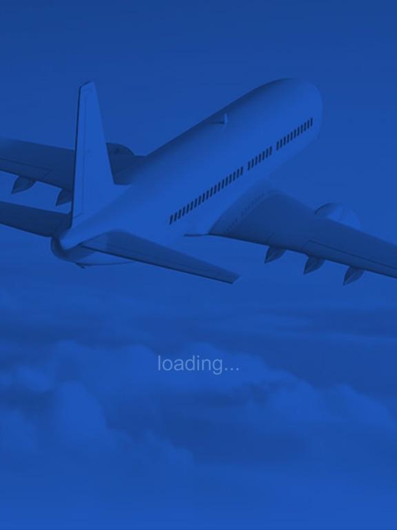 Air Tracker For Qatar Airways-ipad-0