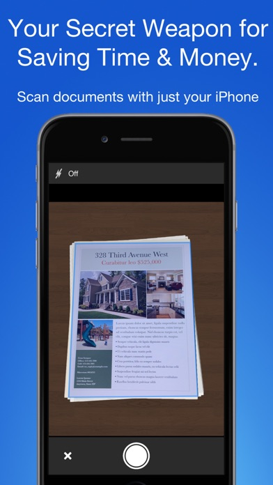 Download Smart PDF Document Scanner for Pc