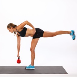Top Exercises to Tone Your Butt