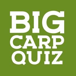 The Big Carp Quiz