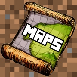 Maps For Minecraft PE - Minecraft Maps