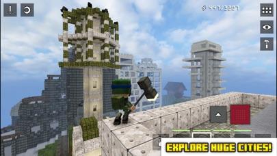 Block Fortress screenshot1