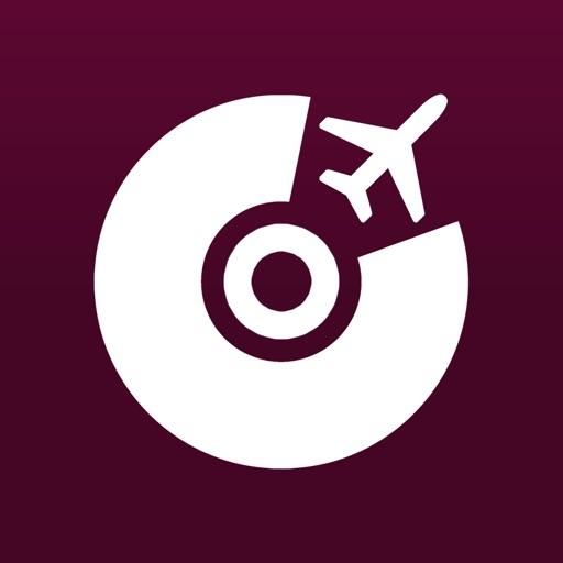 Air Tracker For Qatar Airways iOS App