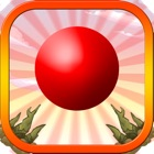 Clumsy Ball 1.0 - Bouncy Red Ball icon