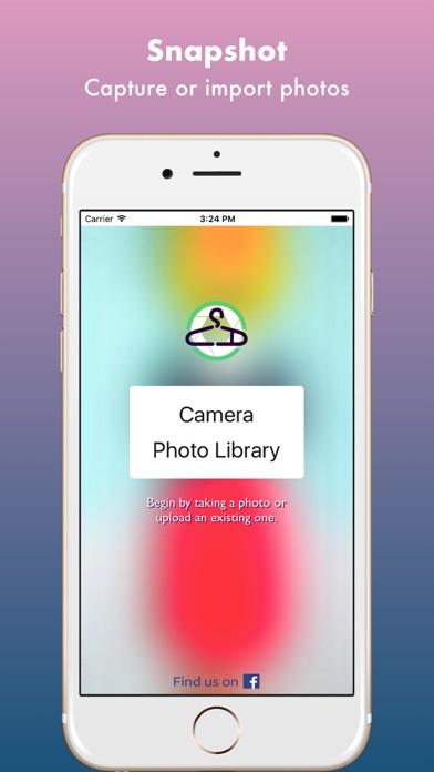 Consultant Aide app image