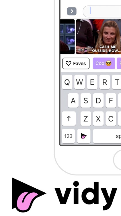 Vidy screenshot-0