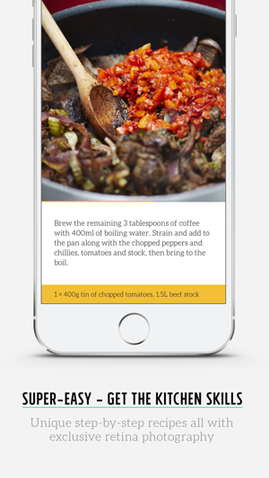 Jamies ultimate recipes on the app store jamies ultimate recipes on the app store forumfinder Choice Image