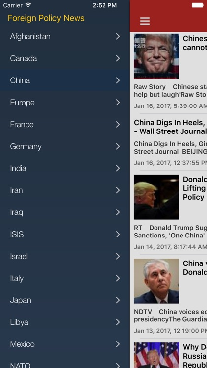NewsSurge for Donald Trump: Latest News Pro screenshot-4