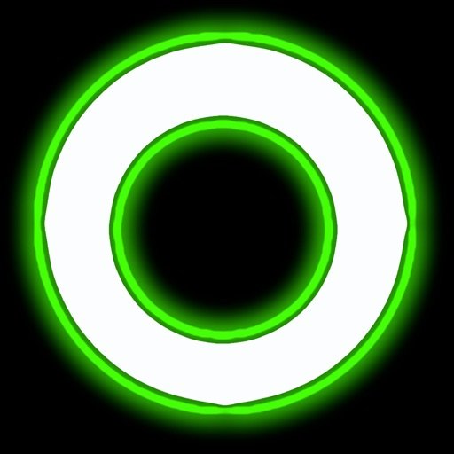 Glow Bubble