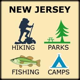 New Jersey - Outdoor Recreation Spots