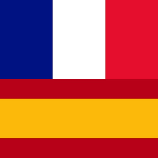 Offline French Spanish Dictionary with Voice