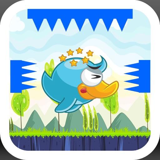 Bird Jump - Dont Touch the Arrow