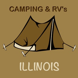 Illinois – Campgrounds & RV Parks