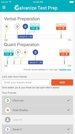 Best gre study app iphone