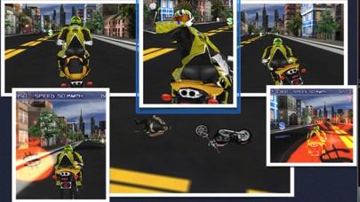点击获取Extreme Biking 3D Pro Street Biker Driving Stunts